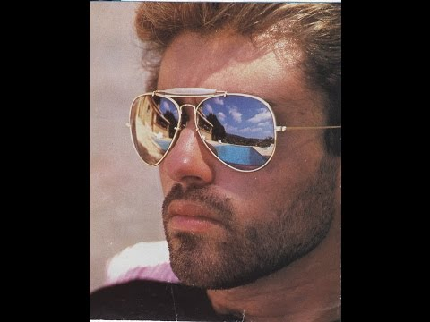 GEORGE MICHAEL The Faith Interview