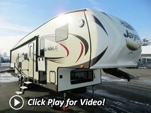 Fifth Wheel Campers With Bunkhouse And Outdoor Kitchen Cabinet Doors Modern Haylettrv Com 2016 Jayco Eagle Ht 29 5hbds Outside Haylett Rv