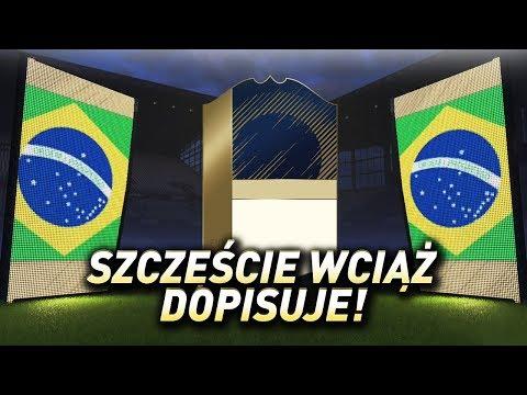 FIFA 18 - Dobra passa trwa! - Największy zysk na trafie w życiu! thumbnail
