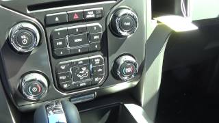 2014 Ford F 150 FX4 EcoBoost 4X4 Walkaround & Full Tour