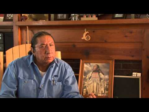 Ernie Lapointe Family Oral History Of Little Big Horn Battle