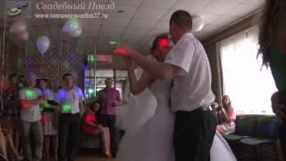 Видеограф на свадьбу в Иваново - Super-Video-Hosting
