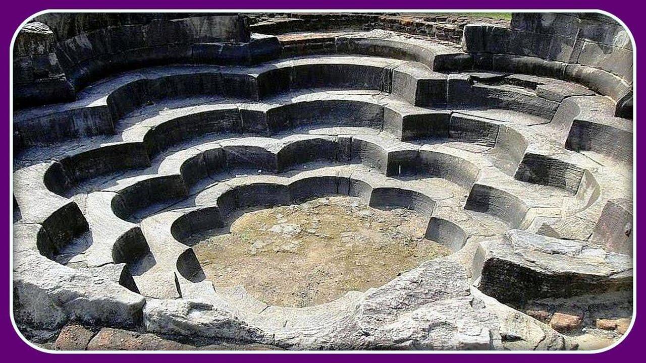 Древние артефакты. Исчезнувшие цивилизации