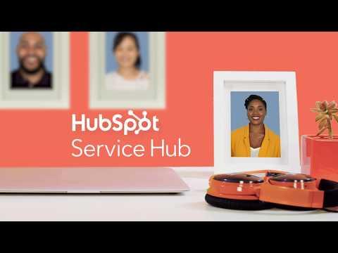 HubSpot Service Hub - A Customer Story