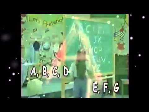 Barney: ABC Song