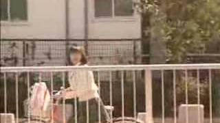 長澤まさみのナビスコ苺ジャムクレープクッキーCM(30秒バージョン)