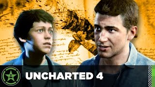 Let's Watch - Uncharted 4: A Thief's End - Part 1