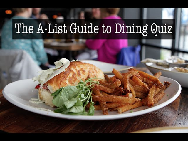 Video quiz  Can you identify these dishes from restaurants on Cleveland s  2017 A ListCleveland Top Restaurants   Northeast OH Dining Guide   cleveland com. Forest Lake Restaurants Dining Guide. Home Design Ideas