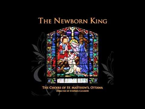 12 - Nativity Carol: John Rutter
