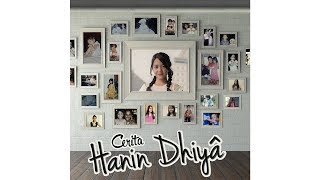 Pupus - Hanin Dhiya CD Quality 16-bit/44.1khz FLAC