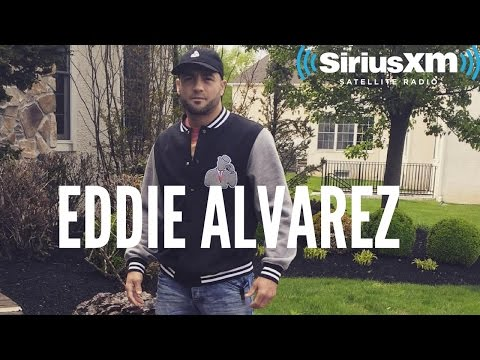 Eddie Alvarez: Loss to Conor McGregor Gave Me 'Freedom'