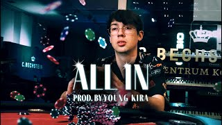 LGoony - All in prod. Young Kira & shvde