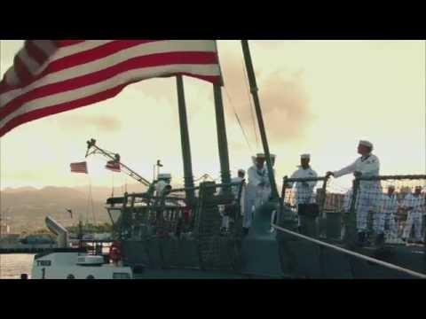 Navy Chaplains -- Chaplain Jason DiPinto (Teaser II)