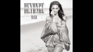 Beyonce Halo(Lyrics)