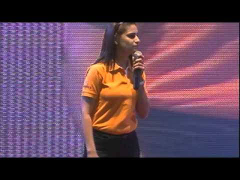 Kavita Sugandh - ICON 2012