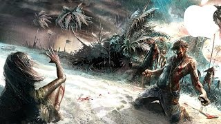 Dead Island - Mac Gameplay