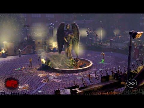 Zombie HQ Gameplay!