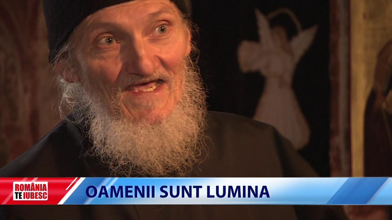 ROMÂNIA, TE IUBESC! - OAMENII SUNT LUMINA