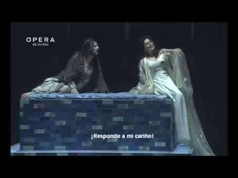 Nancy Fabiola Herrera: Mon cœur s'ouvre à ta voix (Samson et Dalila)
