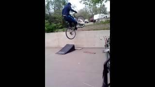 Johnny The Bieb Jumper