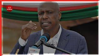 Senator Gideon Moi asks Central Kenya leaders to join One Kenya alliance