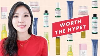 😯Reviewing Overhyped Skincare Products • Worth The Hype?