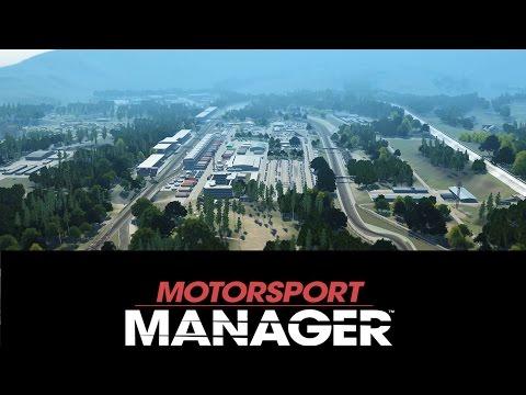 Motorsport Manager Gameplay Let's Play - Tier 1 Fun at Milan |