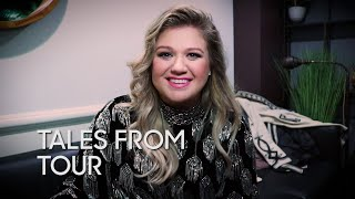 Tales from Tour: Kelly Clarkson