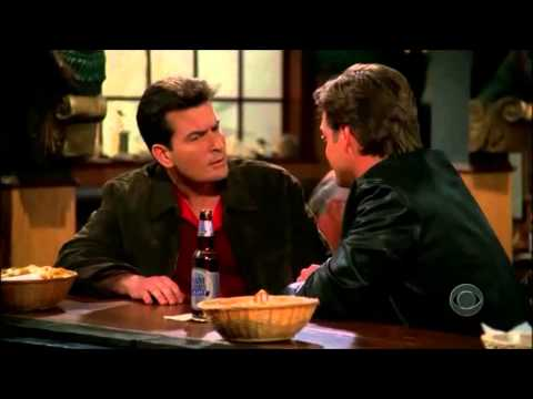 Two and a Half Men - From Jill to Bill [HD]