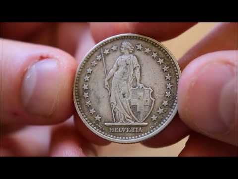 In Focus Friday - Episode 17 - Coins of Helvetia the