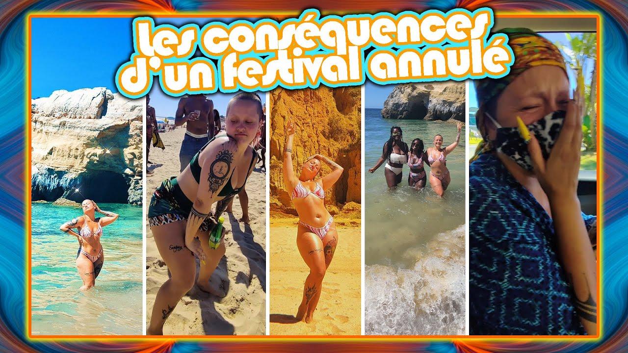 ENCORE UN FESTIVAL ANNULÉ ET SES SCANDALEUSES CONSÉQUENCES !!!!