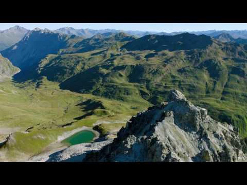 Südtirol - Gemeinde Mals im Vinschgau / Alto Adige - Comune di Malles in Val Venosta
