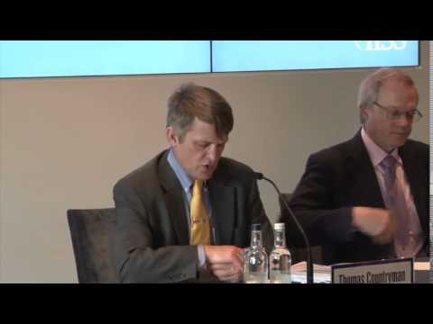 IISS Discussion Meeting on Upholding the Nuclear Non-Proliferation Treaty