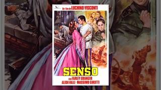 Чувство / Senso (1954) фильм