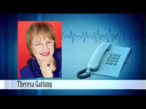 Theresa Gattung Interviewed by Katrina Fox