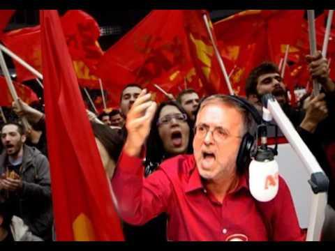 Οτινάναι: Βερύκιος ΚΚΕ