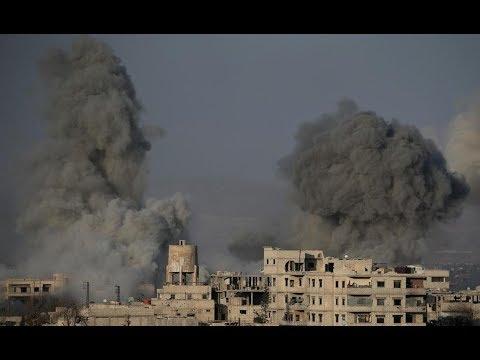 إجتماع المجموعة المصغرة حول سوريا  - نشر قبل 1 ساعة