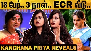 Transgender Priya Shocking Story | Kanchana