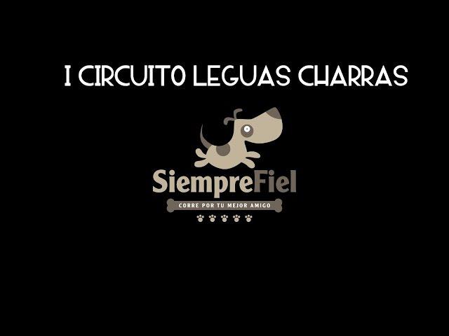 PRIMER CIRCUITO DE LEGUAS CHARRAS