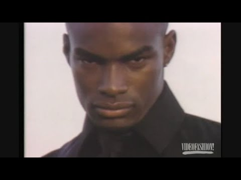 TYSON BECKFORD Interview | Videofashion Model