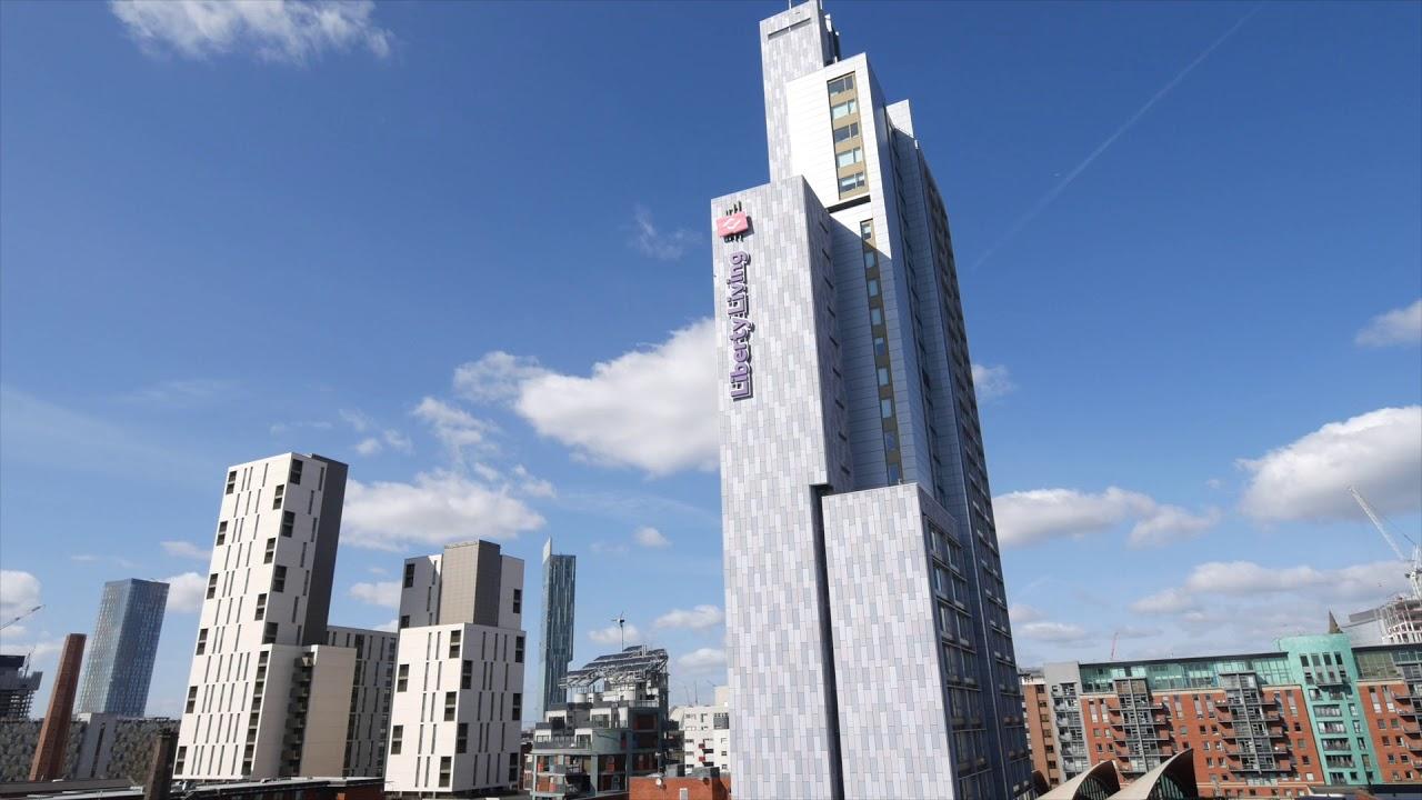 The Quadrangle Manchester Homes4u