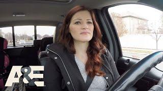 Escaping Polygamy: Bonus -  Jessica's Pregnancy Concerns (Season 3)   A&E