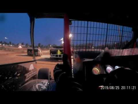 Utica-Rome Speedway Consilation Race Part 1 - 8/25/19