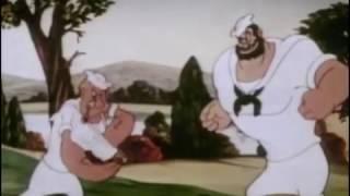 Pique-nique et Gags - Popeye le marin en français thumbnail