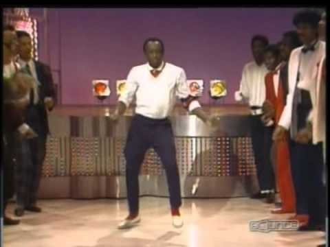 Soul Train Line Conga Miami Sound Machine