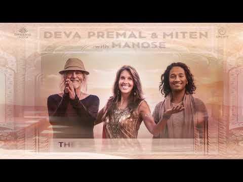Deva Premal & Miten: Soul of Mantra-Live Tour 2018 Mp3