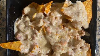 Seafood Nachos This Week in Kountry Boyz Kitchen