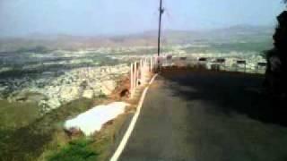 down from taragarh part 1