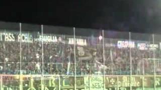 Spezia Pisa 2004-2005