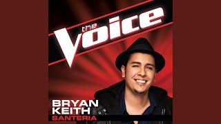 Cover images Santeria (The Voice Performance)